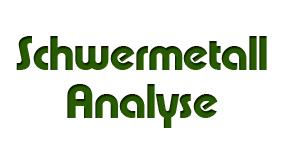 Schwermetall-Analyse